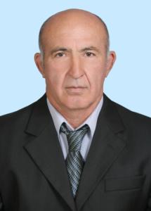 ГАДЖИЕВ РАГИМХАН ИСМАИЛОВИЧ