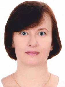 Киселева Ольга Анатольевна