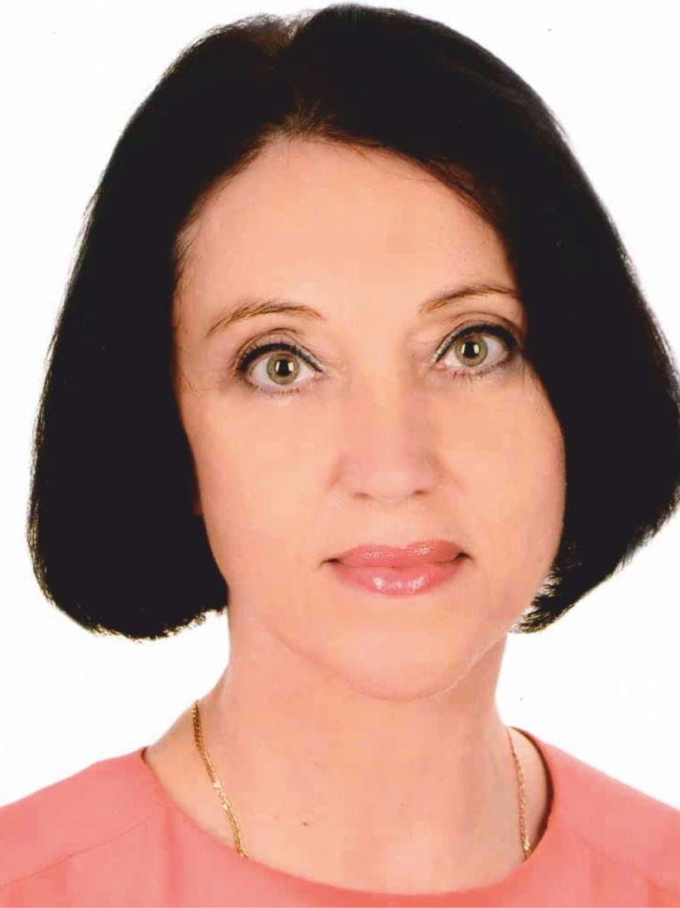 Компанец Елена Николаевна